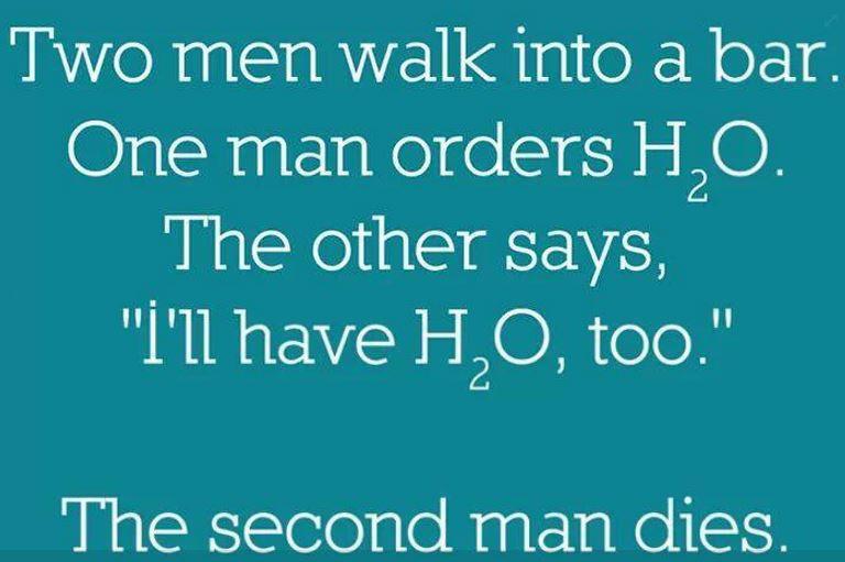 banc despre h2o