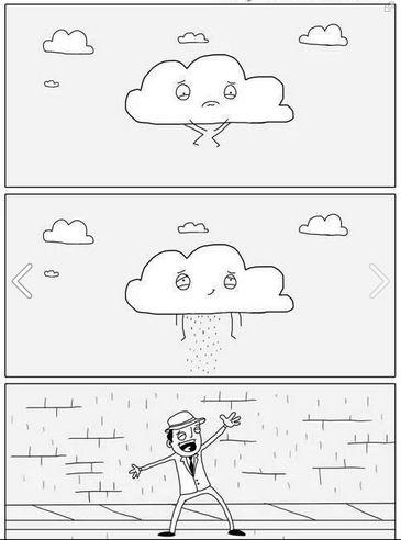 cand ploua
